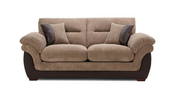 Beckton Large 2 Seater Sofa