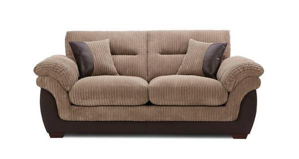Beckton Large 2 Seater Sofa