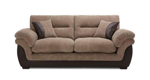 Beckton 3 Seater Sofa
