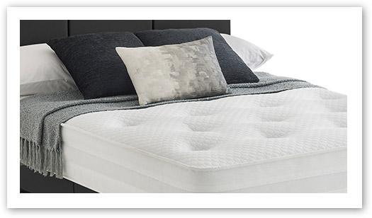 Choosing your mattress