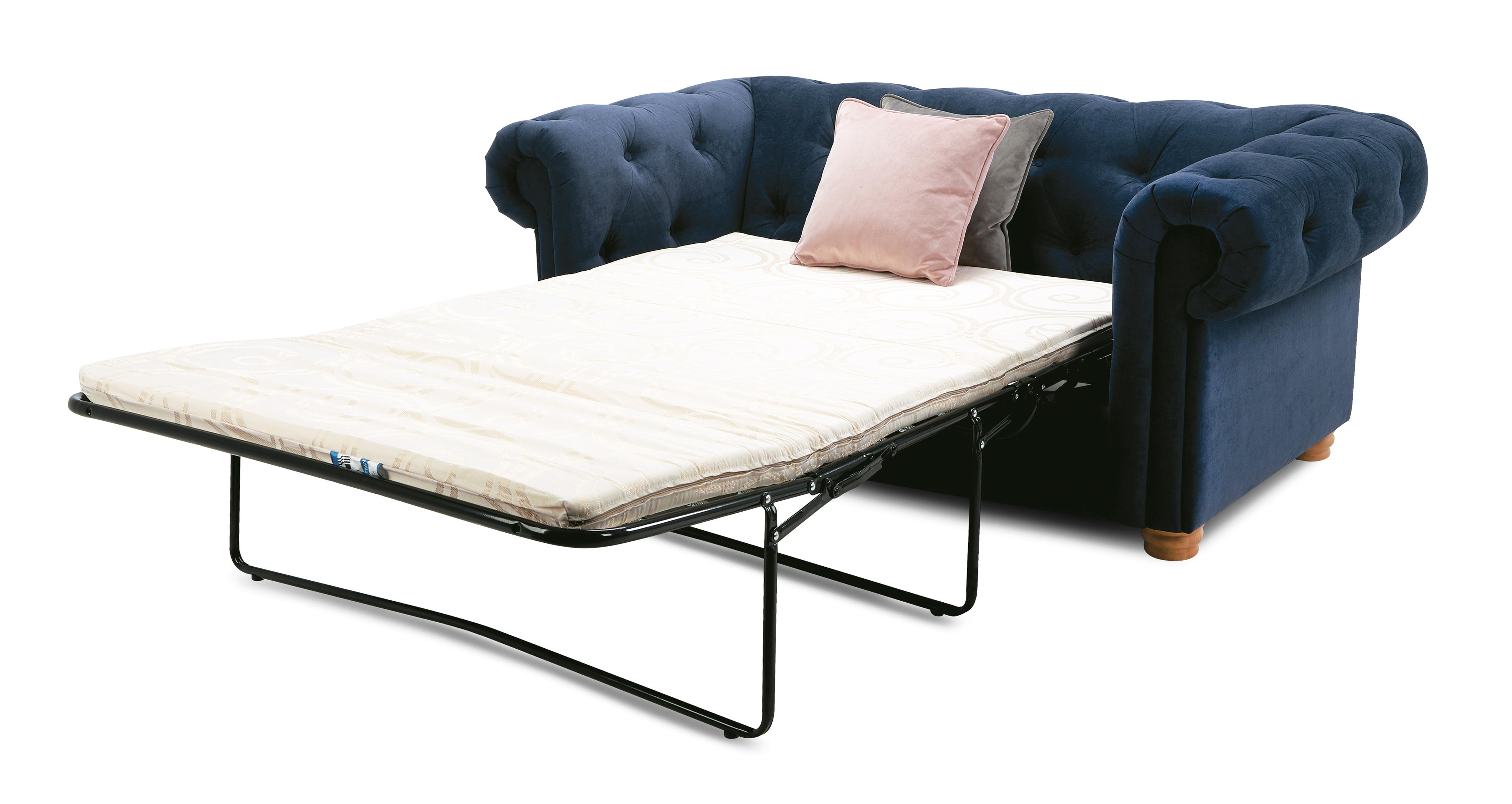 Picture of: Belair 2 Seater Sofa Bed Plaza Dfs