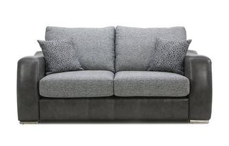 Formal Back 2 Seater Sofa Belmont