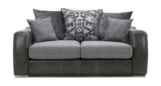 Belmont Pillow Back 2 Seater Sofa