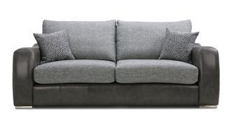 Belmont Formal Back 3 Seater Sofa