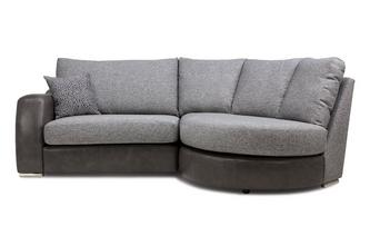 Belmont Formal Back 4 Seater Sofa | DFS
