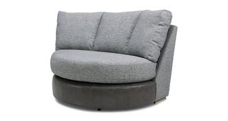 Belmont Formal Back Right Hand Facing Chaise End Unit