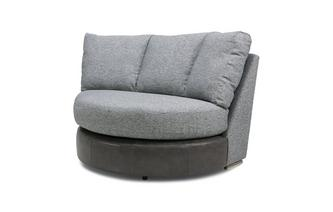Formal Back Right Hand Facing Chaise End Unit Belmont