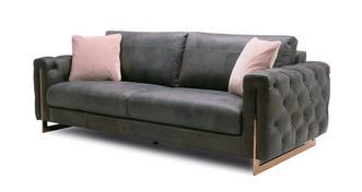 Belucci 3 Seater Sofa