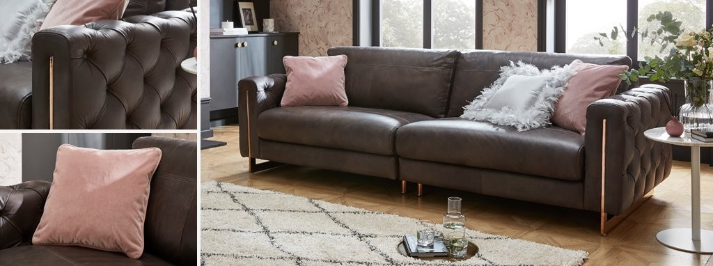 Brilliant Belucci 4 Seater Sofa Caraccident5 Cool Chair Designs And Ideas Caraccident5Info