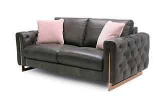 Excellent Belucci Clearance 2 Seater Sofa Beutiful Home Inspiration Xortanetmahrainfo