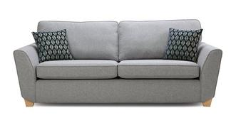 Benita 4 Seater Sofa