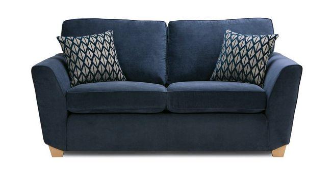 Groovy Benita Clearance 2 Seater Sofa Uwap Interior Chair Design Uwaporg