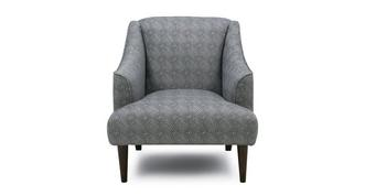 Beresford Geo Accent Chair
