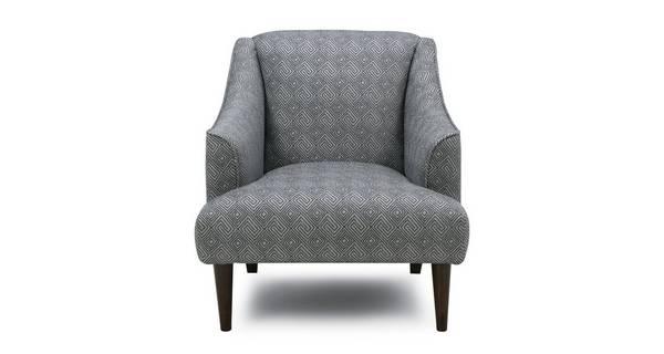 Beresford Geo Accent Chair