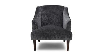 Beresford Crush Accent Chair