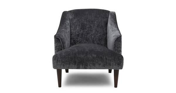 Beresford Crush Accent Chair
