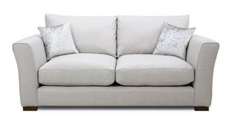 Beresford Formal Back Small Sofa