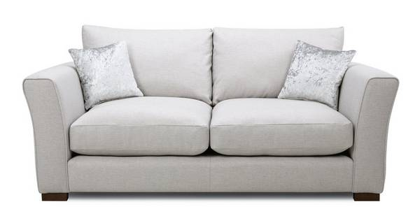Beresford Formal Back Small Sofa