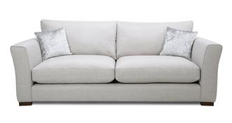 Beresford Formal Back Large Sofa