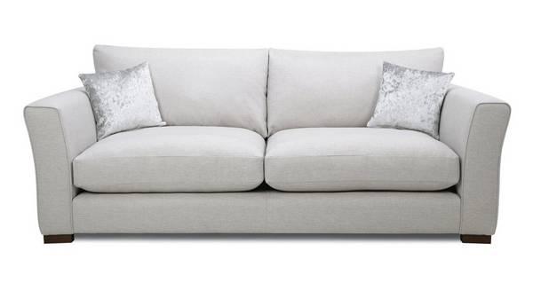 Beresford Formal Back Large Sofa