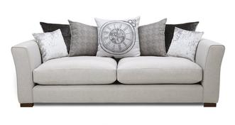 Beresford Pillow Back Large Sofa