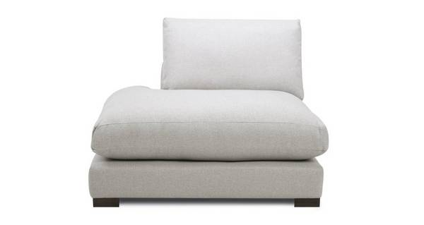 Beresford Formal Back Left Hand Facing Chaise End Unit