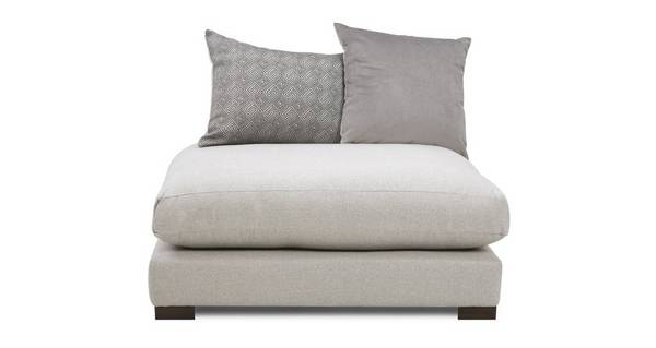 Beresford Pillow Back Left Hand Facing Chaise End Unit