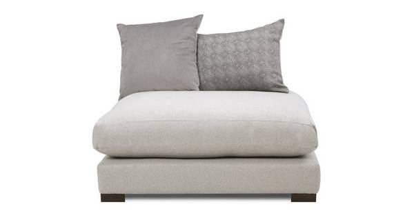 Beresford Pillow Back Right Hand Facing Chaise End Unit