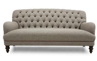 Maxi Sofa Harris Tweed
