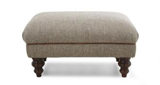 Berneray Rectangular Footstool