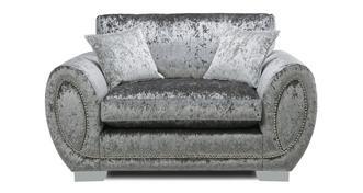 Bethany Formal Back Cuddler Sofa