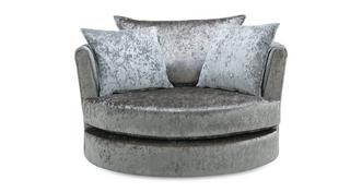 Bethany Large Swivel Chair