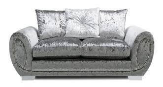 Bethany Pillow Back 2 Seater Sofa