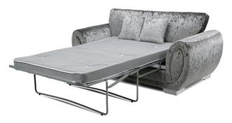 Bethany Formal Back 2 Seater Deluxe Sofa Bed
