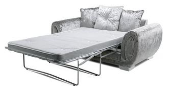Bethany Pillow Back 2 Seater Deluxe Sofa Bed