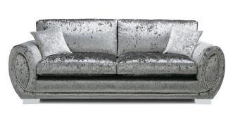 Bethany Formal Back 4 Seater Sofa