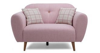 Betsy Cuddler Sofa