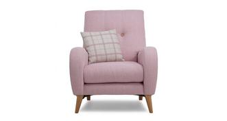 Betsy Accent fauteuil