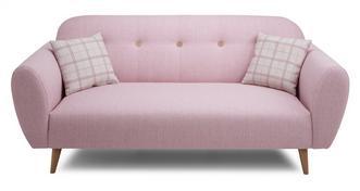 Betsy 3 Seater Sofa