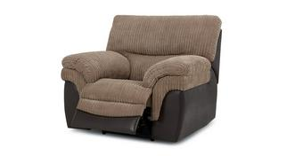 Bexley Handbediende recliner stoel