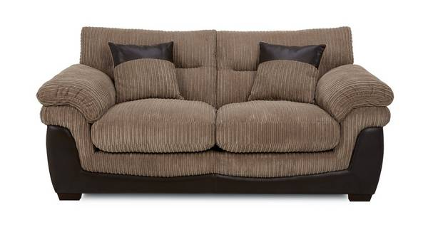 Bexley Large 2 Seater Sofa Bed