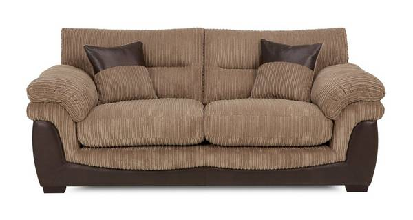 Bexley 3 Seater Sofa