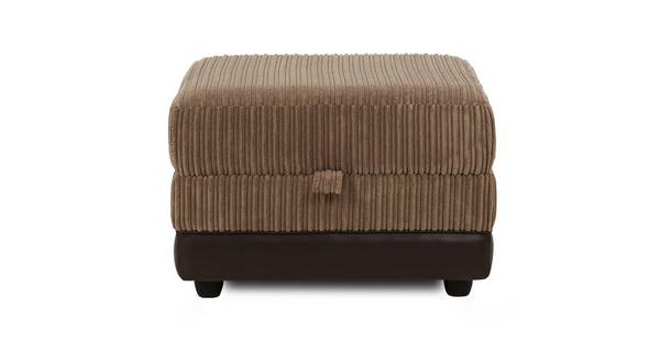 Bexley Storage Footstool