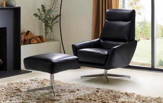 Bilzen Swivel chair New Club