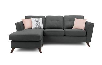 4 Seater Lounger