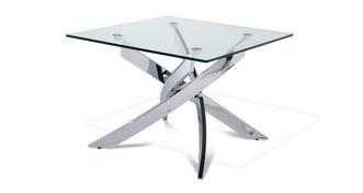 Blade Lamp Table