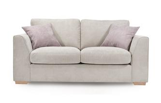 2 Seater Sofa Sherbet