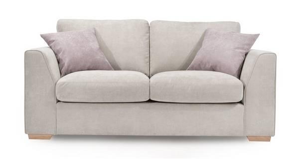 Blanche 2 Seater Sofa