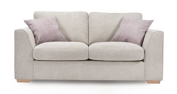 Blanche 2 Seater Deluxe Sofa Bed