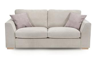 3 Seater Sofa Sherbet